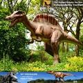 Meu dino- exposição do museu controleremoto dinossauro brinquedos nos impermeável do dinossauro animatronics