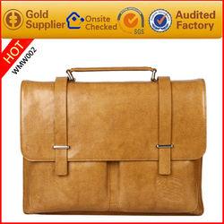 2014 hot sale fashion cool italian genuine leather europe style vintage|retro classic brand designer men handbags