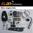 gas to diesel conversion kits ( engine kits-2 60cc)