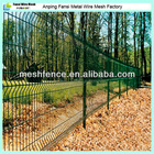 perimeter guard safety mesh Welded Galvanized Wire Mesh Fence(factory direct sale)