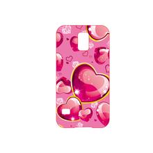 Decorative mobile phone case