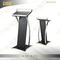 Max k-020 de madera atril podium/diseño tribuna