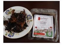 Nutritious Shiitake konbu export