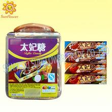 18 g caramel de bonbons ( doux de sucrerie )