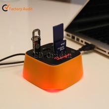 USB Hub Combo Card Reader Driver
