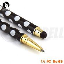 metal screw ballpoint pens novelty pens toys pens