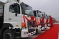 nueva marca hino volcado de camiones para la venta