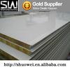 Cheap eps composite polystyrene foam sandwich panels construction materal for sale