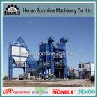 80t/hr hot mix asphalt plant asphalt mixing plant