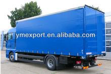 high quality pvc tarpaulins for trucks