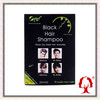 High quality!!Best shampoo for hair black dye hair shampoo