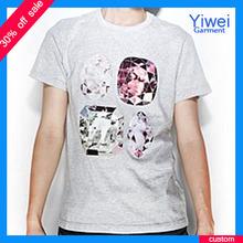 Bulk Breathable Tee Shirt Manufacturers Cotton Men T Shirt 2014