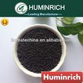 shenyang huminrich humate aminio ácido fertilizantes granulados para sementes de capim