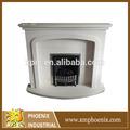 Piezas para chimenea eléctrica del calentador( sin chimenea insertar)