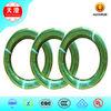 Yellow/Green UL1726,UL1727,UL10362 Teflon lead wire