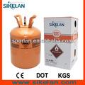 N- butano r600a utilizado como aerosol propulsor