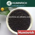 Shenyang huminrich 40-50pct solúvel e aminoácidos 12-1-2 npk fertilizantes grama