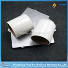Polyethylene transparent film for ACP