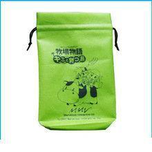 non-woven cell phone bag