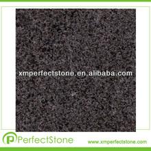 g654 china impala flamed brushed granite flooring tile paver