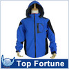 cool hiking softshell jacket men