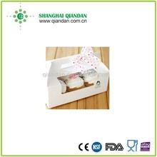 Custom Cupcake Box Wholesale/Muffin Box/Wedding Cake Box/Birthday Paper Cake Box/Packing Box/Cupcake Server/Cupcake Gift Package