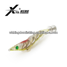 108mm 20g wholesale squid fishing lure