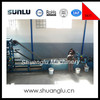 AWS E6013 E6012 and J422 Screw Type Welding Electrode Production Machinery