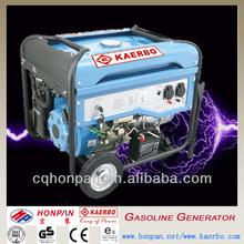 2014 New Low Price Honda Engine Generator