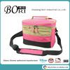 Fashion nylon travel cosmetic bags women custom bag accessory