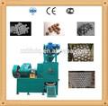 De reciclaje de residuos, de alta capacidad de escoria de aluminio máquina de la briqueta
