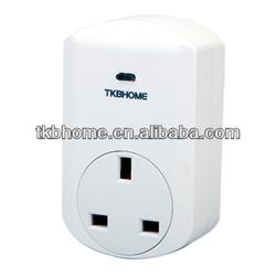 868.42MHz TZ88E (UK type) smart meter plug in switch