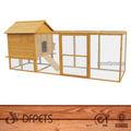 خشبية الدجاج/ الغسق/ أوزة dfc020 منزل للبيع