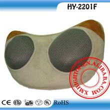 Electronic small massage pillow