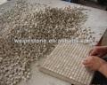 Magazzino mosaico, mosaico di marmo a buon mercato per la vendita