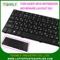 لوحة المفاتيح الروسية لشركة أيسر أسباير الزمني 3810 3810t 4410 4810 4810t nsk-am01d-- لوحة مفاتيح الكمبيوتر المحمول