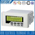 Analógico wattmeter e amperímetro medidor de painel digital RH-D31