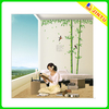 Beautiful adhesive printing wall sticker for sale