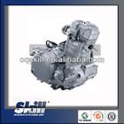 Genuine atv/motorcycle water cooled 4 stroke 4 valves 250cc engine sale