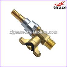 gas grill valves/gas brass valve