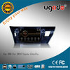 in car DVD player for Toyota corolla 2014 left hand drive