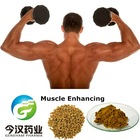 Natural fenugreek seed extract muscle enhancer 4-Hydroxyisoleucine