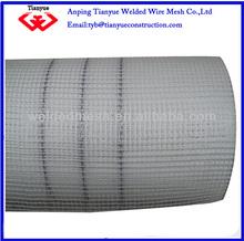 fiberglass mosaic tile mesh netting