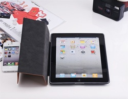 Favorites Compare China Alibaba Leather case for iPad 2 3 4, Cover Case For Ipad