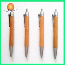 Natural Recycle Bamboo Ballpoint Pen