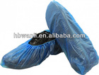 Wholesale waterproof overshoes plastic rain shoe cover