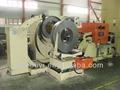 3-in-1 servo nc alimentação alisadoras e desenrolar linha de produção automática