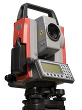 total station for professional surveying work,Pentax total station R425NM