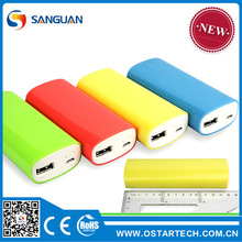 Best Portable Charger 8000mAh Universal New Design Power Bank