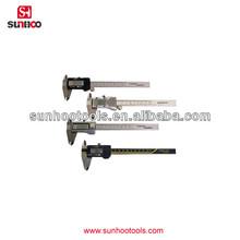 15-520-02 stainless steel mitutoyo digital vernier caliper